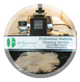 Matress Cleaning System